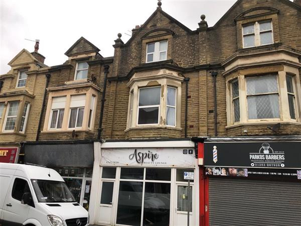 FOR SALE BY PUBLIC AUCTION - FRIDAY 16TH NOVEMBER 2018 AT 11AM AT THE MACDONALD TICKLED TROUT HOTEL, PRESTON NEW ROAD, PR5 0UJ, OFF JNC 31 OF M6 GUIDE PRICE - £90,000 - £105,000Metcalfs are pleased to market this mixed use property located in South Shore which is within walking distance from the Promenade. There are a wide selection of local shops, cafes, restaurants and local attractions and amenities nearby. This property consists of ground floor retail premises (with a kitchen and W.C), to the first floor there is a three bedroom flat, a two bedroom maisonette flat, that also comes with a rear garden and car parking space. All of the elements of the building have individual services. Viewings are highly recommended and available by prior appointment. (Please note: this property is subject to a buyers premium of £1,000 + VAT)CALL 01253 624047 TO BOOK VIEWING NOW!!!!