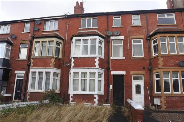 FOR SALE BY PUBLIC AUCTION - FRIDAY 16TH NOVEMBER 2018 AT 11AM AT THE MACDONALD TICKLED TROUT HOTEL, PRESTON NEW ROAD, PR5 0UJ, OFF JNC 31 OF M6 GUIDE PRICE - £60,000 - £70,000 LEGAL PACK - https:view.publitas.commetcalfslegal-pack-lot-18-103-talbot-roadMetcalfs are proud to present this fantastic block of flats in a excellent location in Blackpool close to many local shops, transport links and is within walking distance from the Town Centre. This property comprises of four bed sits and two self contained flats. This property needs extensive renovation and would be a fantastic investment opportunity!!(Please note: this property is subject to a buyers premium of £1,000 + VAT) VIEWING IS ESSENTIAL TO SEE WHAT THIS PROPERTY HAS TO OFFER!!! CALL 01253 624047 TO BOOK VIEWING NOW!!!